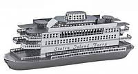 Металлический конструктор Корабль Staten Island Ferry