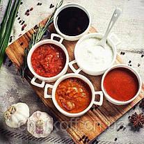 Виды соусов и их использование