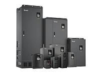 220кВт/380В; 425А. Перетворювач частоти INVT GD200A-220G/250P-4, фото 1