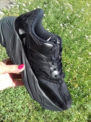 Мужские кроссовки Adidas Yeezy Boost 700, фото 2