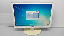 """Белое совершенство. Монитор ЖК Philips 190CW8FB 19"""" широкоформатный"""