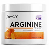 Аргинин OstroVit L-Arginine (210 г)