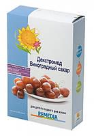 Виноградный сахар Remedia Декстромед, 500 г ремедия ремедиа