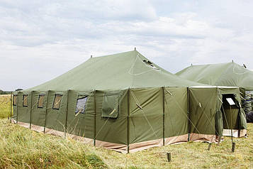 Палатка УСБ-56 (М)