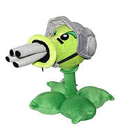 Мягкие игрушки - Растения против зомби