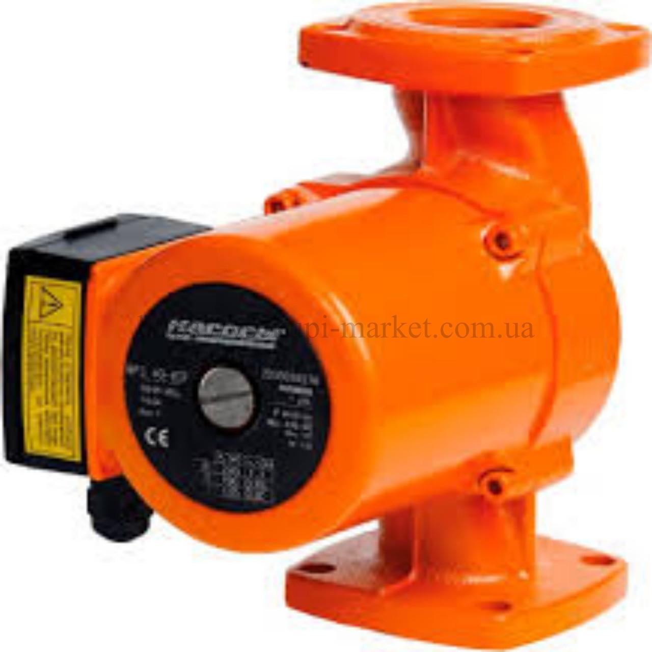 Циркуляционный насос Насосы+ BPS 40-8SF-200, присоединительный комплект