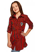 Рубашка для девочки ДЖУДИ
