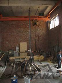 Частный дом в г. Днепропетровске в пер. Баррикадный, 1 2