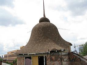 Частный дом в г. Днепропетровске в пер. Баррикадный, 1 11