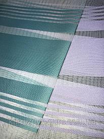 Ткань для гардин, радуга, Коллекция 2.