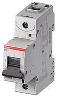 Автоматический выключатель ABB S801C. 1P 10A (C) 25kA