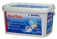 Средство по уходу за водой VARI TAB 5,4 кг  003-0185