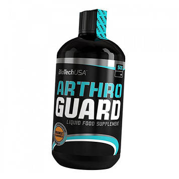 Arthro Guard Liquid (0,5 l, orange) BioTech