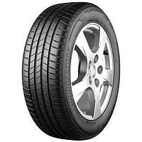 Летние шины Bridgestone Turanza T005 235/60 R17 102V