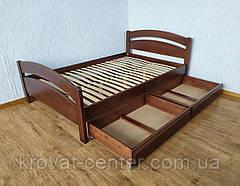 """Полуторная кровать с изножьем """"Марта"""", фото 2"""