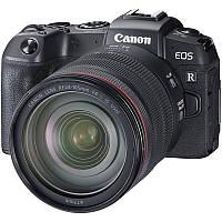 3380C045 Цифр. фотокамера Canon EOS RP + RF 24-105L + адаптер EF-RF, 3380C045