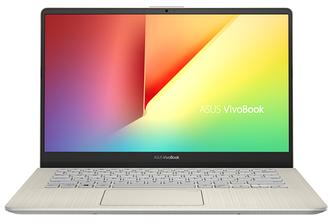 Ноутбук Asus VivoBook S14 S430UN (S430UN-EB127T) Icilce Gold