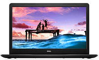 I373810DIL-70B Ноутбук Dell Inspiron 3781 17.3FHD IPS AG/Intel i3-7020U/8/1000/DVD/int/Lin, I373810DIL-70B