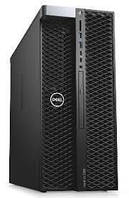 210-T5820-MT5 Рабочая станция DELL Precision T5820/Intel W-2123/32/256F+1000/ODD/noGFX/kbm/W10P, 210-T5820-MT5