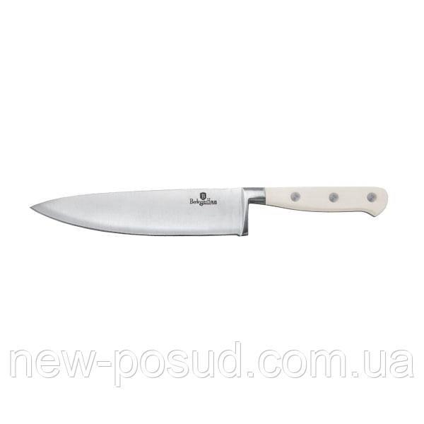 Нож поварской Berlinger Haus Piano Collection 15 см BH-2075
