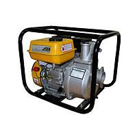 Мотопомпа для чистой воды FORTE FP20C