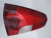 Фонарь задний левый Renault Dacia Logan, фото 1