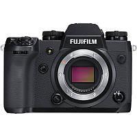 16568743 Цифр. фотокамера Fujifilm X-H1 body Black, 16568743