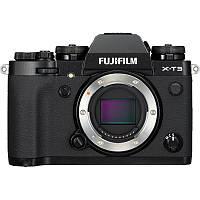 16588561 Цифр. фотокамера Fujifilm X-T3 body Black, 16588561