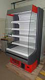 Холодильная горка (хол. регал) Росс-Modena 1,1, фото 8