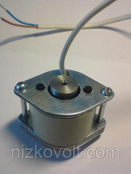 Електромагніт ЕМК-18-П1-111-154 УХЛ4 24В  (аналог ЭКД-17)