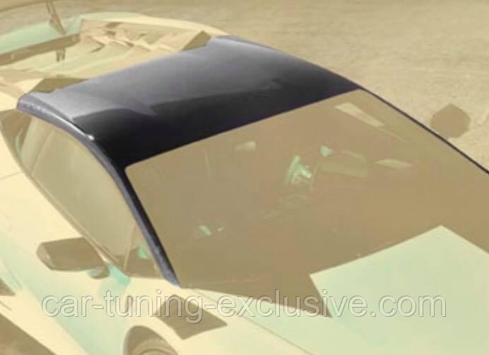 MANSORY roof cover for Lamborghini Huracan