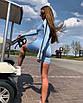 Спортивный костюм с велосипедками , фото 3