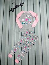 Пижама для детского сада Котики wonder nation