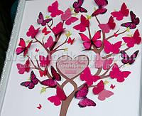 Свадебное дерево пожеланий