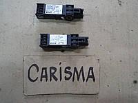 Датчик удара AIRBAG Mitsubishi Carisma 1999, MR397905
