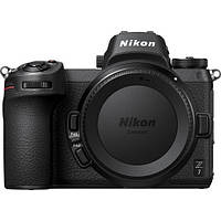 VOA010AE Цифр. Фотокамера Nikon Z 7 Body, VOA010AE