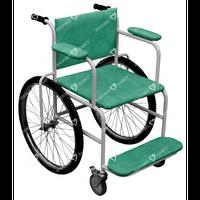 Кресло-каталка КВК-1, инвалидное кресло КВК-1 , инвалидная коляска
