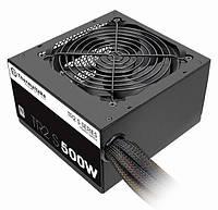 PS-TRS-0500NPCWEU-2 Блок питания Thermaltake TR2 S 500W,12cm fan, a/PFC,24+8,4xPeripheral,1xFDD,5xSATA,2xPCIe, PS-TRS-0500NPCWEU-2