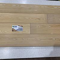 Паркетная доска лиственница Высший сорт, паркет 20х130 половая доска, фото 1