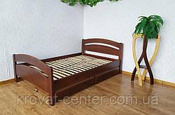 """Кровать двуспальная с изножьем """"Марта"""", фото 3"""