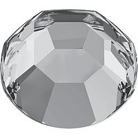 Cтразы Cваровски для ногтей 2000 Crystal ss 3 (100 шт)