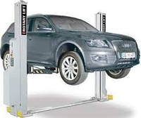 Купить гидравлический подъемник, электрогидравлический. Нижняя синхронизация Rotary SPOT35