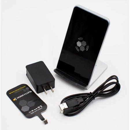 Беспроводная зарядка - Mophie, Onn, Honeycomb & BlackWeb