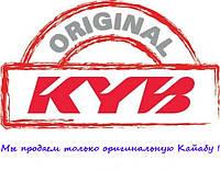 Где производятся амортизаторы и пружины под брендом KYB.