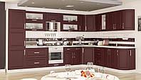 Кухня Гамма (Матовые Фасады) МС, фото 1