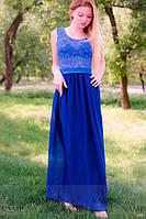 Платье-0681