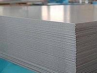 Жаропрочный нержавеющий лист 4 мм,  20Х23Н18, AISI 310S