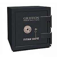 Огневзломостойкий сейф 2 класса GRIFFON CL II.50.K