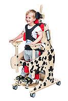 Вертикализатор ортопедический с электроприводом Dalmatian (Далматинец) AkcesMed (Польша)