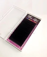 Ресницы Viva Lash черные С+ 0.85  (10мм)